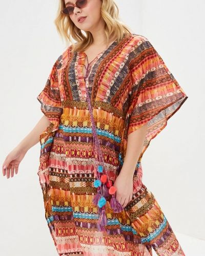 Пляжное платье весеннее итальянский Venera