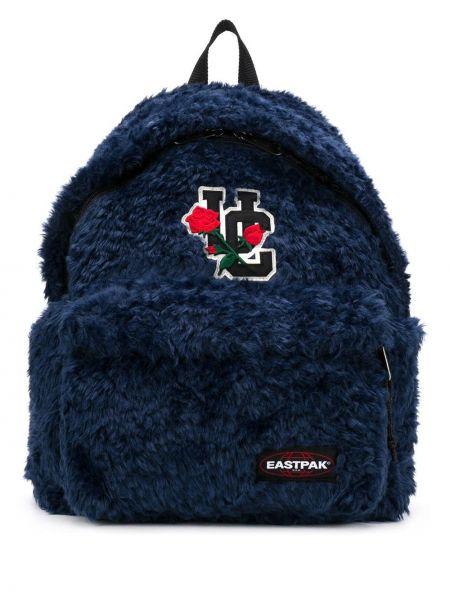 Niebieski plecak vintage Undercover