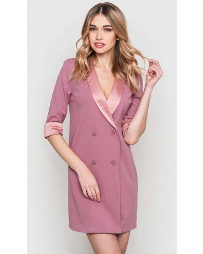 Платье платье-пиджак осеннее Sk House
