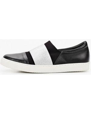 Мокасины черный для обуви Choupette