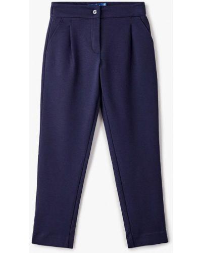 Синие брюки смена