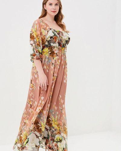 Летнее платье весеннее Kr