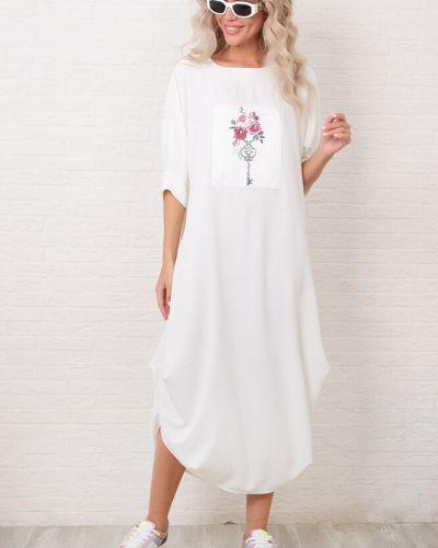 Платье бохо Coctelle