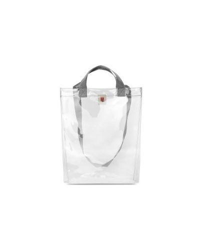 Сумка шоппер прозрачная Rendez-vous
