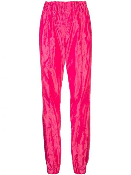 Спортивные брюки с воротником с поясом с манжетами Dilara Findikoglu