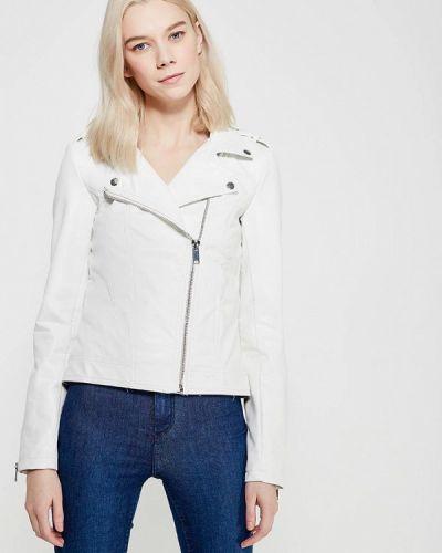 Белая куртка Modis