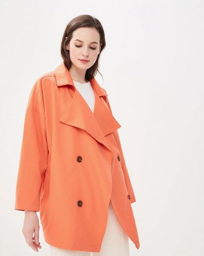 Оранжевый плащ Compania Fantastica