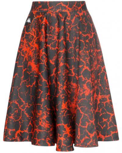 Приталенная юбка Charm`s
