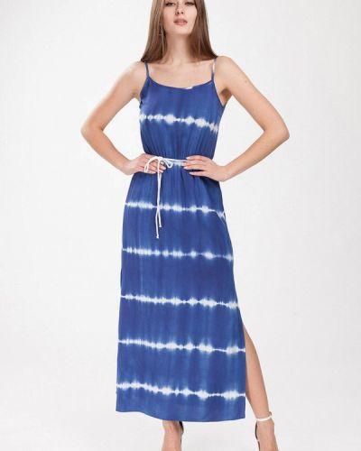 Разноцветное платье Frambo