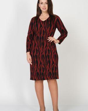 Деловое платье платье-пиджак платье-сарафан Amarti