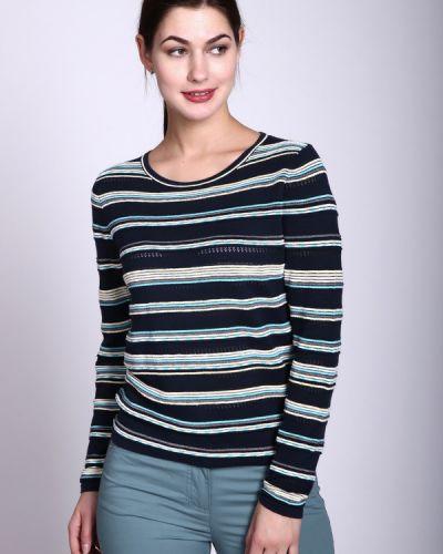 Пуловер в полоску классический Pezzo