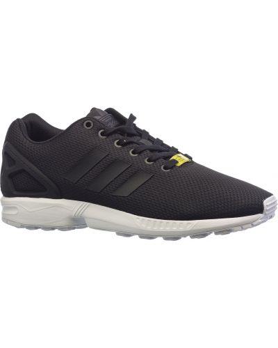 Кроссовки черные Adidas