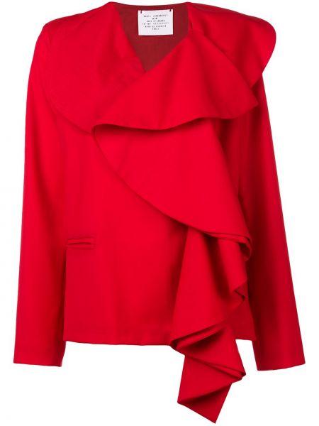 Удлиненный пиджак Marta Jakubowski