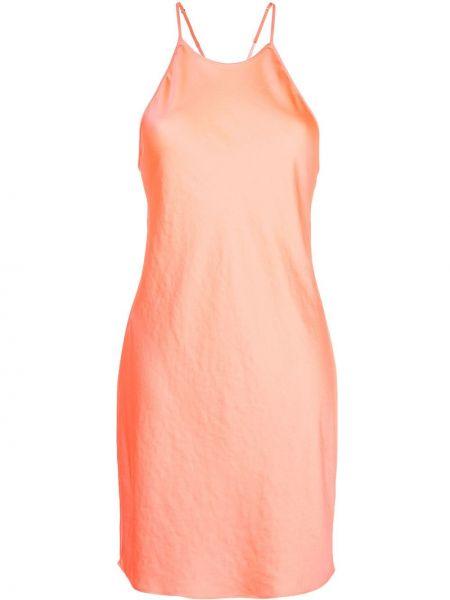 Платье платье-комбинация на бретелях T By Alexander Wang