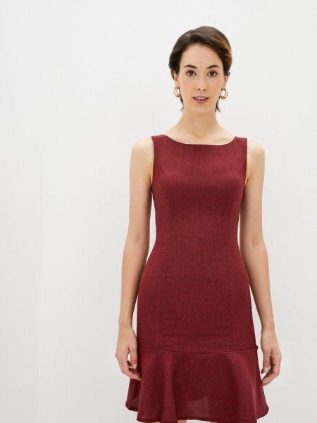 Платье хаки Maurini