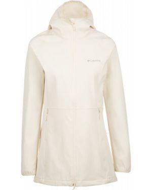Куртка рабочая софтшелл Columbia