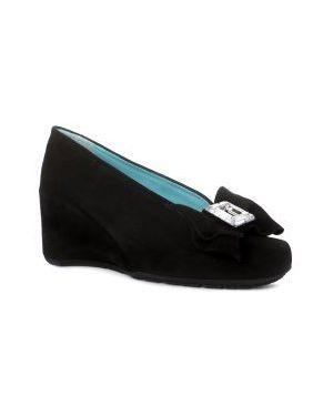 Туфли черные Thierry Rabotin