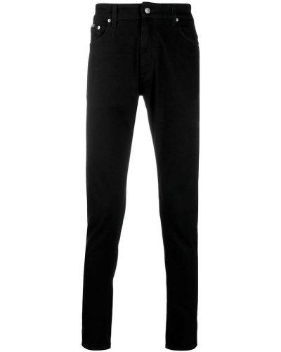 Czarne mom jeans Represent