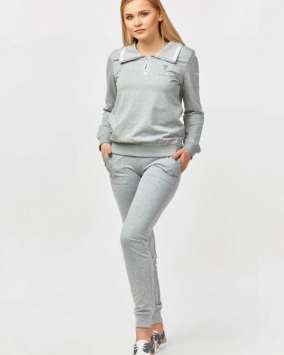 Спортивный костюм серый Campione