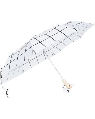 Biały parasol Shopbop Home