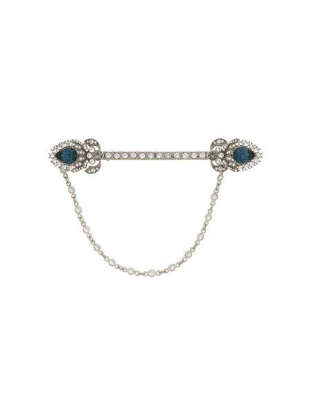 Брошь из серебра серебряный Dolce & Gabbana