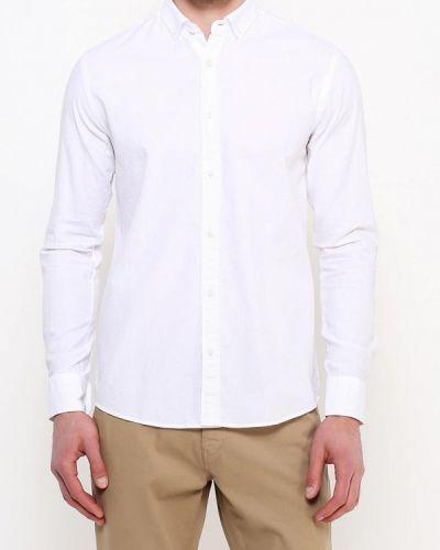 Рубашка с длинным рукавом белый Frank Ny