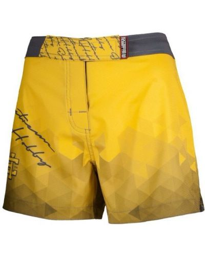 Спортивные брюки желтый Extreme Hobby