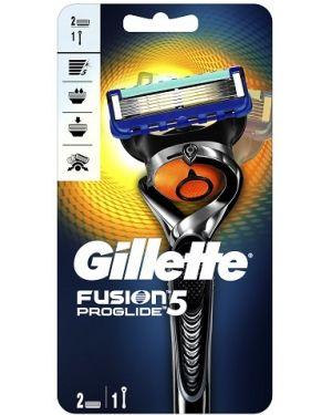 Сменная кассета для станков кожаный Gillette