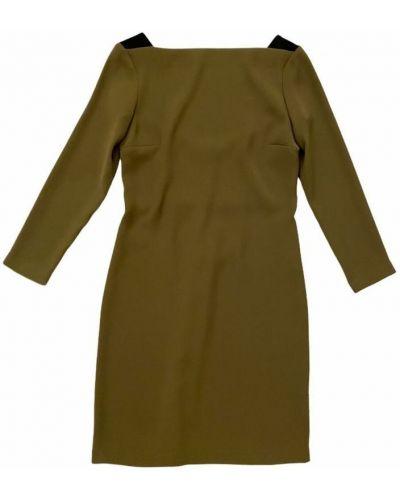 Sukienka na co dzień z dekoltem w serek Suoli