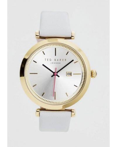 Часы белые весенний Ted Baker London