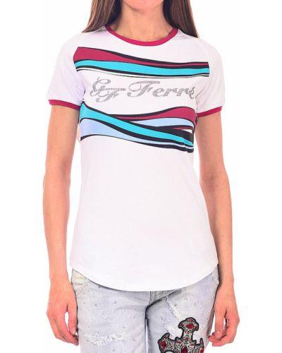 Футбольная футболка Gf Ferre