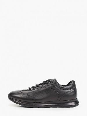 Низкие кроссовки - черные Just Couture