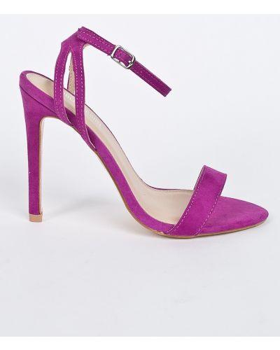 Туфли на каблуке на высоком каблуке на шпильке Public Desire