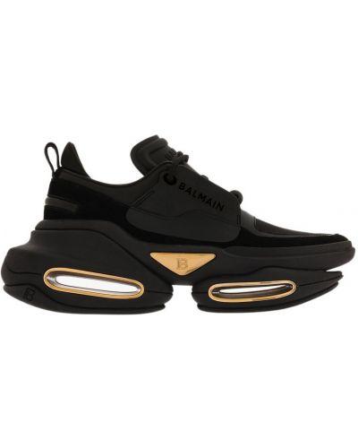 Sneakersy Balmain