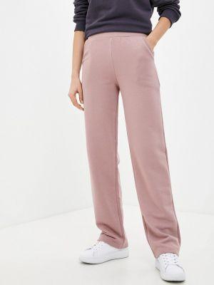 Розовые спортивные брюки Petit Pas