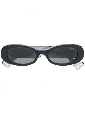Oprawka do okularów z logo Gucci