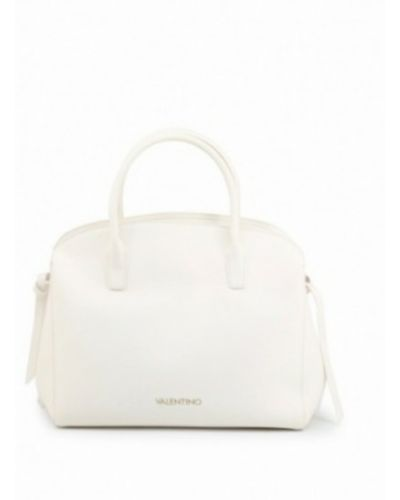 Biała torebka Valentino By Mario Valentino