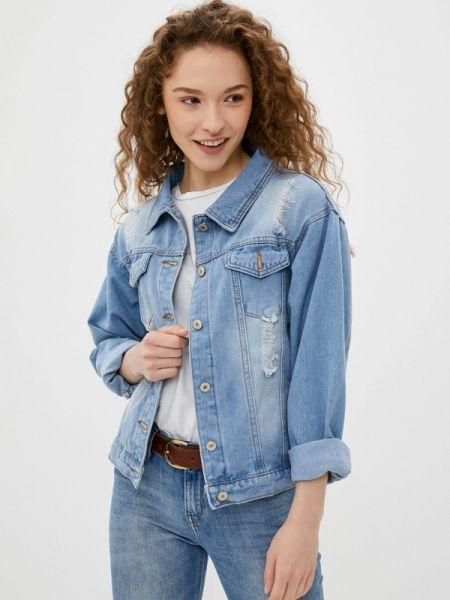 Джинсовая куртка Softy
