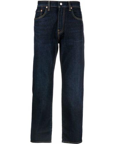 Прямые джинсы классические - синие Levi's®