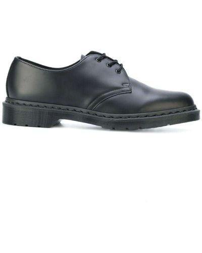 Туфли на шнуровке Dr Martens