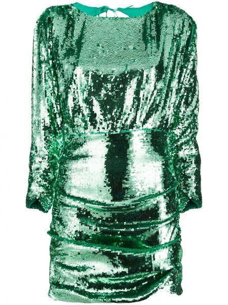 Платье мини с открытой спиной на молнии For Love & Lemons
