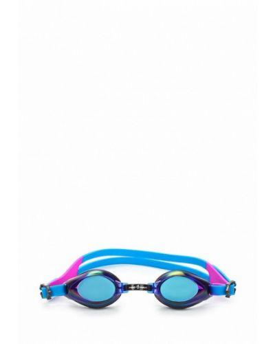 Очки синий Madwave