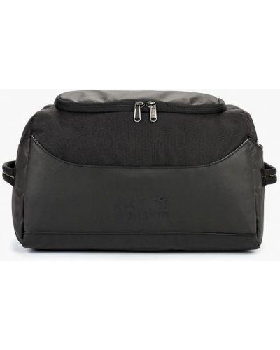 Спортивная сумка из полиэстера Jack Wolfskin