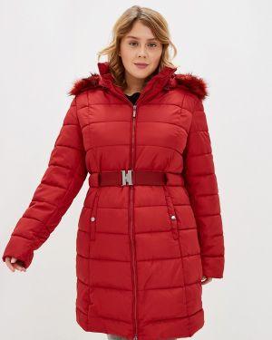 Утепленная куртка - красная Adrixx