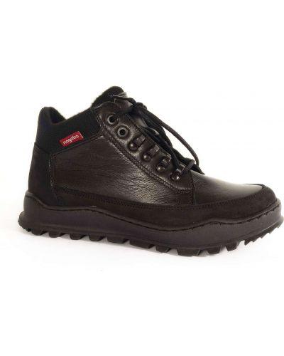 Ботинки - черные Nagaba