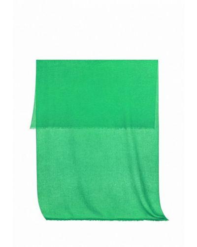 Зеленый палантин Michel Katana