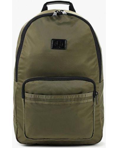 Рюкзак зеленый Fred Perry