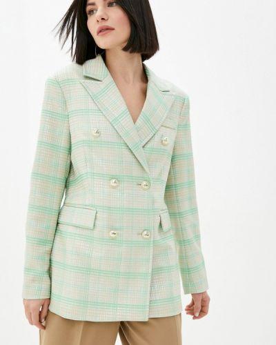 Разноцветный пиджак Silvian Heach