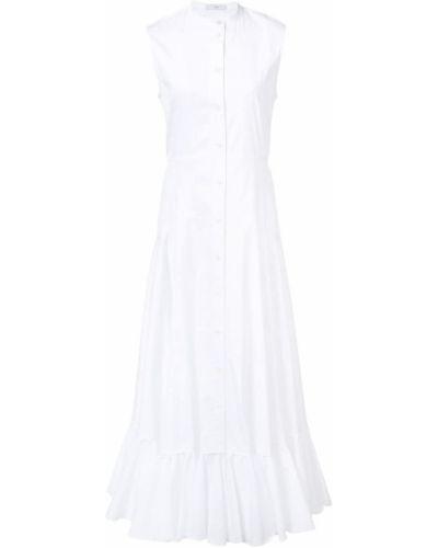 Платье расклешенное без рукавов Tome