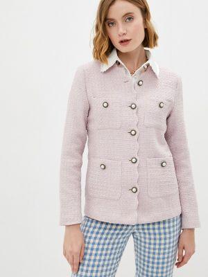 Розовый пиджак Sister Jane